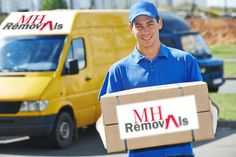 If you are working with a reliable and good removal company, they will send an expert to your home to take a personal look at the items you want to move.