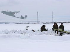 Rusia pone a prueba nuevos UAVs en Armenia - Soy Armenio