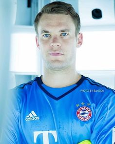 Manuel Neuer Appreciation : Photo