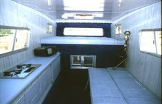 Budget Camper - Robert Q. Utility Trailer Camper, Enclosed Trailer Camper, Cargo Trailer Camper Conversion, Enclosed Cargo Trailers, Pickup Camper, Truck Camper, Camper Trailers, Campers, Boat Storage