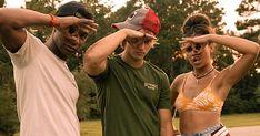 Netflix Releases Blooper Reel for 'Outer Banks' Season 2