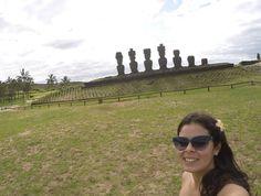 A Sua Foto Mundo Afora de hoje é da Camila Lisboa do blog O Melhor Mês do Ano. Olha só que lugar lindo!! http://ift.tt/1V8UjOJ #mundoafora #dedmundoafora #mundo #travel #viagem #tour #tur #trip #travelblogger #travelblog #braziliantravelblog #blogdeviagem #rbbviagem #tripadvisor #trippics #instatravel #instagood #wanderlust #worldtravelpics #photooftheday #blogueirorbbv #top #amazing #suafotomundoafora #omelhormesdoano #ilhadepascoa #chile #photo #foto