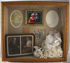 Shadow/Memory Boxes - Brownsboro Framing Company