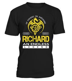 RICHARD An Endless Legend