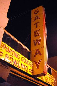 Gateway Sporting Goods....Independence, Missouri