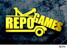 Repo Games; I laugh out loud, and cry a little inside