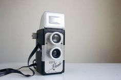Vintage Imperial Insta Flash Camera