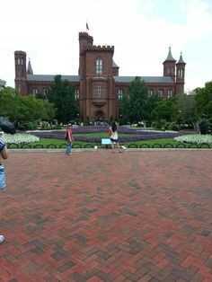 Smithsonian. ..Washington,  D.C.