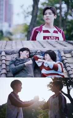 Mandarin Lessons, Korean Drama List, Drama School, We Are Young, Drama Movies, Foto Bts, Film Movie, Beautiful Boys, Kdrama