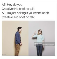 What's It Like To Work At Ad Agency Hilariously Explained With Stock Photos