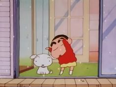 Laugh Cartoon, Sinchan Cartoon, Cartoon Characters, Cartoon Wallpaper, Sinchan Wallpaper, Crayon Shin Chan, Happy Birthday Template, Cute Couple Cartoon, Cartoon Profile Pics