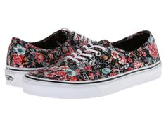 Vans Authentic    $ BUY ➜ http://shoespost.com/vans-authentic/ Vansshoesboasts the most sought after and the largest collection of classics in the industry todaywiththeir signature on the skateboard and fashion world for over 40 years.