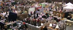 Join us for the 45th Annual Christmas Arts and Crafts Extravaganza sponsored by the Arts Council of Southeast Missouri. The craft fair takes place in the Osage Center and the Show Me Center, the weekend before Thanksgiving! This is one of the largest craft fairs in the region, and we attract artisans and crafters from all over the Midwest. Each year we display over 300 different booths selling unique handmade items-perfect for the gift-giving spirit of the season! And last year we had over…
