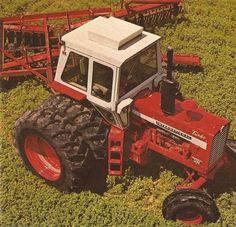1544 best only red tractors images on pinterest international tractor implements red tractor farmall tractors farm boys case ih vintage farm international harvester farm life agriculture tractors freerunsca Images