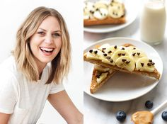 This Is What Lee Hersh Of 'Fit Foodie Finds' Eats In A Day