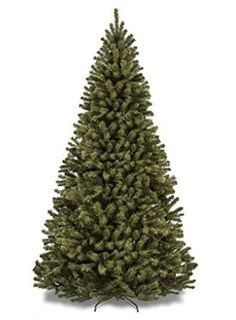 Best Choice Products Premium Spruce Hinged Artificial Christmas Tree w/Easy Assembly, Foldable Stand, Green Best Artificial Christmas Trees, Creative Workshop, Recipe For Mom, Letter Art, Montage, How To Dry Basil, Holiday Decor, Top, Free Shipping