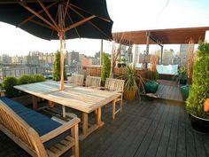 terraço pequeno com piscina - Pesquisa Google
