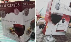 BWS is selling 10L of red wine for $30 - and it can fill 70 GLASSES Crazy Things, Weird Pictures, Red Wine, Liquor, 30th, Alcoholic Drinks, Fill, Canning, Glasses