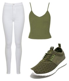"""Untitled #19"" by nicoleee-x on Polyvore"