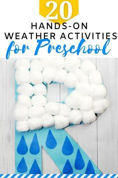 Teach your students all about the weather with these awesome Weather Lesson Plans from Life Over C's for Preschool! There are 20+ plans and activities covering all things weather! Grab these teaching resources! Weather Activities Preschool, Teaching Weather, Preschool Lesson Plans, Weather Lesson Plans, Weather Lessons, Teaching Resources, Students, Awesome, Life