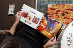 best-city-trip-photo-book-ever-colour-coordinate Best Cities, Photo Book, Polaroid Film, Colour, City, Books, Color, Libros, Book