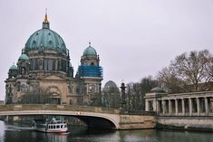 Berlin by ( Museum Island, Nikon Photography, Taj Mahal, Berlin, Weather, Photo And Video, Videos, Building, Photos