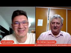"EP.4 - ""OAMENI INTERZISI"" - DR. ADRIAN CACOVEAN IMPOTRIVA OBLIGATIVITATII VACCINARII COPIILOR ! - YouTube"