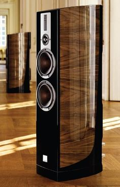 Audiophile Speakers, Monitor Speakers, Hifi Audio, Stereo Speakers, Tower Speakers, High End Speakers, High End Hifi, High End Audio, Audio Design