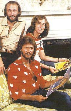 ☆Robin, Barry and Maurice