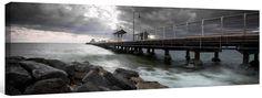 Dark Skies Brewing  https://www.greatbigphotos.com/product/piers/dark-skies-stretched-canvas-photos/ #Australia, #BigPictureOnCanvas, #CanvasArt, #CanvasPhotos, #CanvasPictures, #CanvasWallArt, #CanvasWallPictures, #CoastalArt, #DarkClouds, #DarkSkiesBrewing, #DarkSkiesBrewingCanvasPrints, #DarkSkiesBrewingStretchedArt, #DarkSkiesStretchedCanvasPhotos, #GalleryWrappedCanvasPrints, #GreatBigPhotosOnCanvas, #Melbourne, #ModernArtCanvas, #MuseumQualityCanvasPrints, #PanoramicA