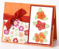 Easy-to-Make Mother's Day Cards