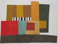 GJB Quilts: ColorForm 4 & 5