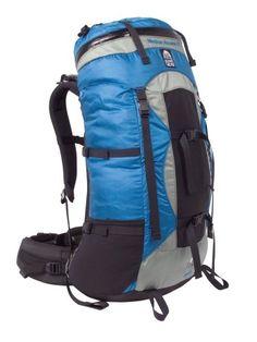 Granite Gear Nimbus Access 3800 Backpack *** Review more details here : Hiking backpack