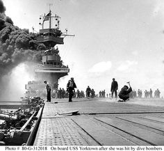 This Day in History: Jun 4, 1942: Battle of Midway begins & 1989: The Tiananmen Square massacre