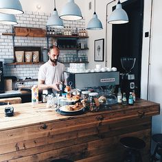 Cafe No 6, coffee   Mäster Henriksgatan 6   Malmö