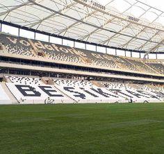 Yönetimimiz tarafından özverili bir biçimde bu sezona yetiştirilmeye çalışılan Vodafone Arena için açılış tarihi belli oldu.