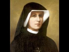 Saint Faustina Kowalska, an apostle of the Divine Mercy, belongs today to the group of the most popular and well-known saints of the Church. Anneliese Michel, Don 2, Miséricorde Divine, Divine Mercy, St Faustina Diary, St Faustina Kowalska, Jean Paul Ii, Papa Juan Pablo Ii, St Maria