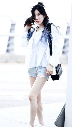 Kim Taeyeon ❤️