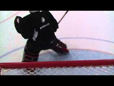 2 on - Goaltending Mastery An excerpt from Goaler U's Instructional Goaltending Mastery series. This particular section focuses on 2 on 1 scenarios. Click below for more information! Hockey Drills, Hockey Goalie, Goalkeeper, Kara, 2 In, Skating, Strength, Ice, Training