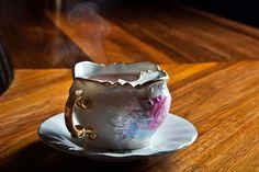 Hot Buttered Blackstrap recipe | Photo: Lizzie Munro