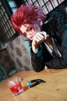 YUEGENE(YUEGENE) Mikoto Suo Cosplay Photo - WorldCosplay