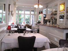 Brasserie van Baerle, Amsterdam  Zuid