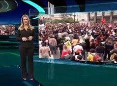 Galdino Saquarema Noticia: Professores promovem ato em frente à prefeitura de SP