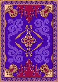 aladdin magic carpet - Google Search