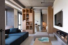 NPL Penthouse by Olga Akulova