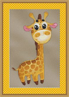 Hey, I found this really awesome Etsy listing at http://www.etsy.com/listing/113458053/counted-cross-stitch-pattern-baby