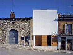 Raimondo Guidacci, Alberto Muciaccia · Due Case
