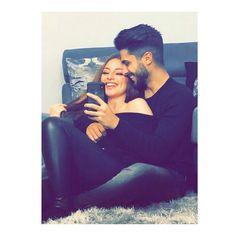 Cute Couple Outfits, Cute Couple Selfies, Cute Couple Poses, Cute Couples Kissing, Couple Photoshoot Poses, Cute Couples Photos, Cute Love Couple, Cute Couples Goals, Beautiful Couple