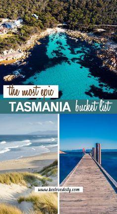 Australia Country, Australia Beach, Australia Photos, Sydney Australia, Tasmania Road Trip, Tasmania Travel, Australia Destinations, Australia Travel Guide, Perth