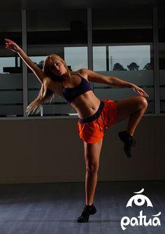 Patuá - Fitness fasshion | Moda desportiva para mulher - Top Sapê